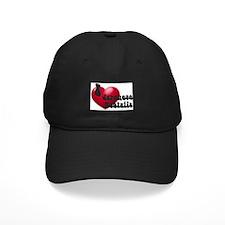 'I Love JapBobs' Baseball Hat