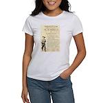 Al Jennings Gang Women's T-Shirt