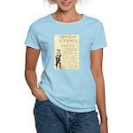 Al Jennings Gang Women's Light T-Shirt