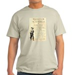 Al Jennings Gang Light T-Shirt