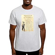 Al Jennings Gang T-Shirt