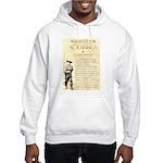 Al Jennings Gang Hooded Sweatshirt