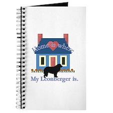 Leonberger Journal