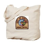 Chicago Animal Control Tote Bag