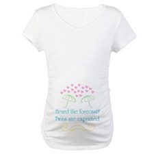 Twins Expected - Shirt