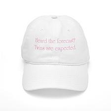 Twins Expected - Baseball Cap