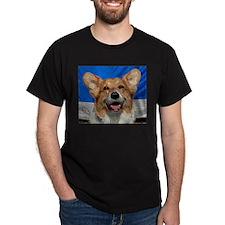 Happy Corgi T-Shirt
