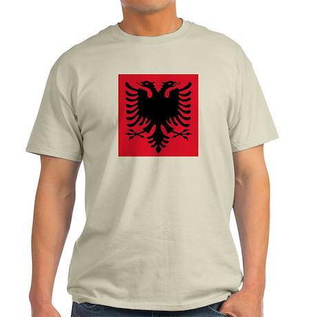 Albanian Light T-Shirt