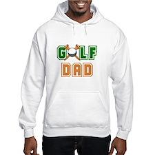 Golf Dad Hoodie