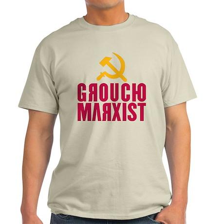 Groucho Marxist Light T-Shirt
