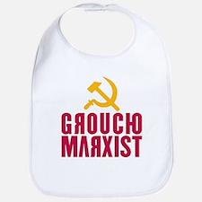 Groucho Marxist Bib