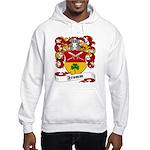 Fromm Family Crest Hooded Sweatshirt
