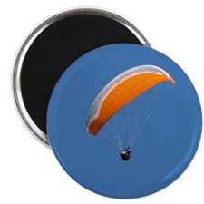 Helaine's Paragliding Magnet