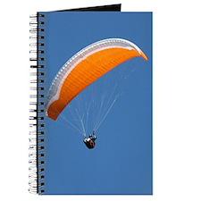 Helaine's Paragliding Journal