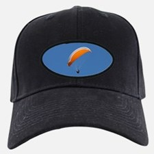 Helaine's Paragliding Baseball Hat