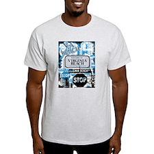 Virginia Beach 2 T-Shirt