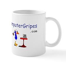 Computer Gripes Coffee Mug v2