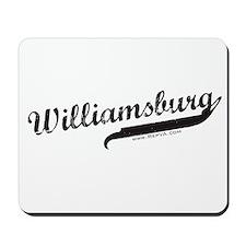 Williamsburg Mousepad