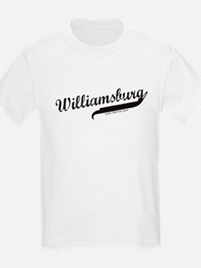 Williamsburg T-Shirt