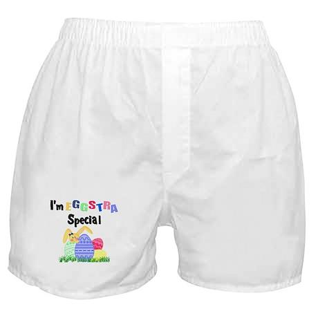 Eggstra Special Boxer Shorts