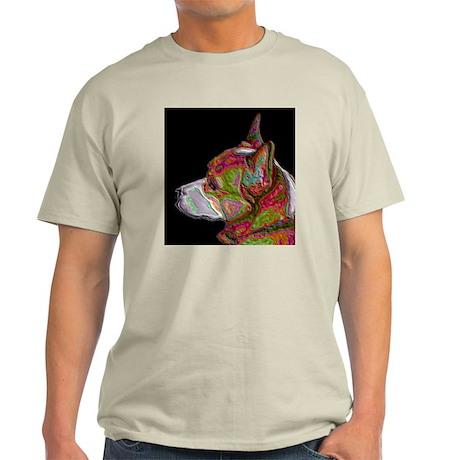Profile Corgi Light T-Shirt
