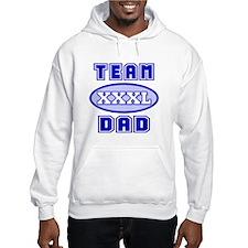 Team Dad Hoodie