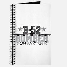 B-52 Aviation Bombardier Journal
