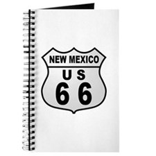 Route 66 New Mexico Journal