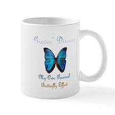 Graves' Disease Butterfly Effect Mug