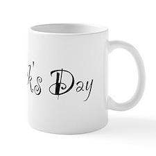 St Patricks Day 2 Mug