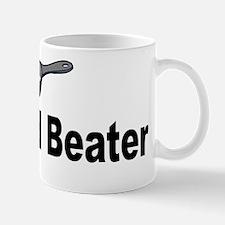 Husband beater (pan) Mug