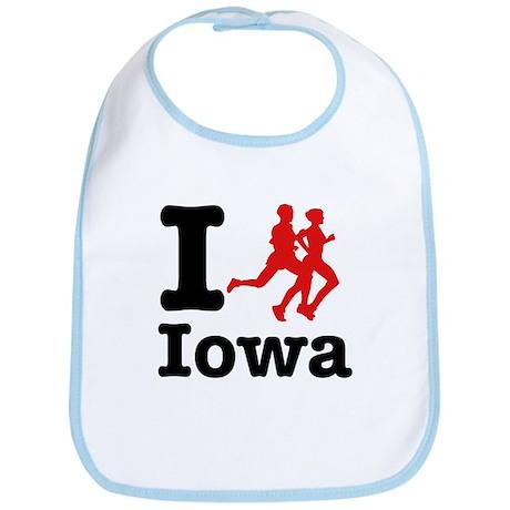I run Iowa Bib