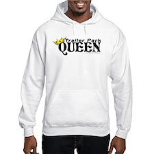 Trailer Park Queen Hoodie
