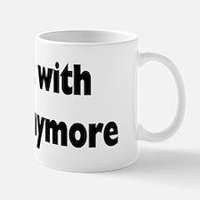 Not with stupid Mug
