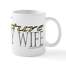 Future trophy wife Mug