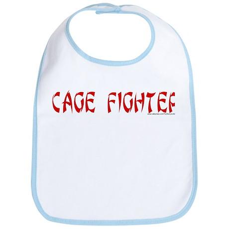 Cage Fighter Bib