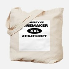 Winemaker Tote Bag