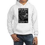 Back From the Grave! Hooded Sweatshirt
