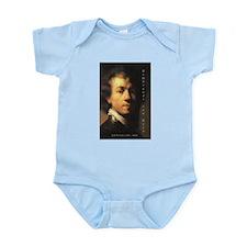 Rembrandt: Self Portrait Infant Creeper