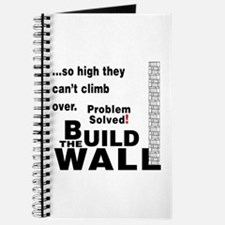 Build the Wall Journal