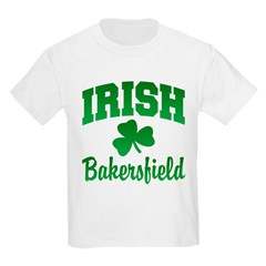 Bakersfield Irish Kids Light T-Shirt