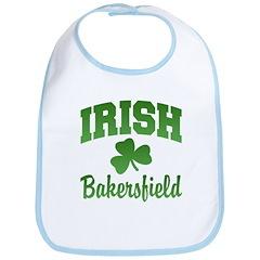 Bakersfield Irish Bib