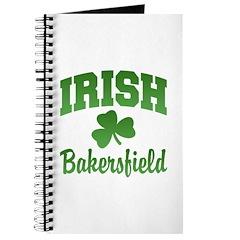 Bakersfield Irish Journal