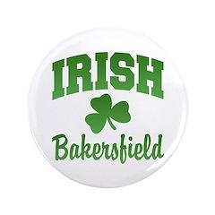 """Bakersfield Irish 3.5"""" Button"""