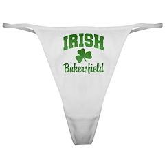 Bakersfield Irish Classic Thong