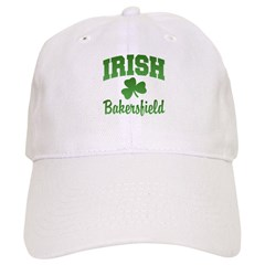 Bakersfield Irish Cap