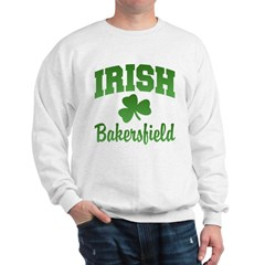 Bakersfield Irish Sweatshirt