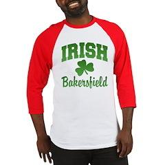 Bakersfield Irish Baseball Jersey