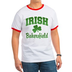 Bakersfield Irish Ringer T