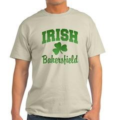 Bakersfield Irish Light T-Shirt
